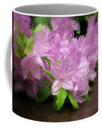 Azalea Bouqet Coffee Mug