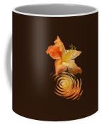 Azalea Ripples Vertical Coffee Mug