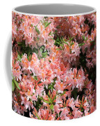Azalea Wall Coffee Mug