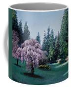 Azalea Way Morning Coffee Mug