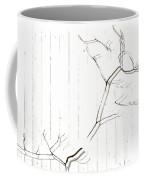 Azelea On White Coffee Mug