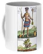 Aztec: Chocolate, 1685 Coffee Mug