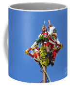 Aztec Tradition Coffee Mug