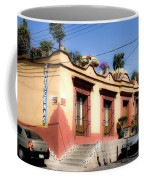 Azucenas Hotel Coffee Mug