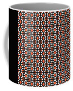 Azulejos Magic Pattern - 04 Coffee Mug