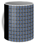 Azulejos Magic Pattern - 05 Coffee Mug