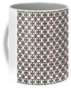 Azulejos Magic Pattern - 06 Coffee Mug