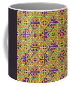 Azulejos Magic Pattern - 09 Coffee Mug