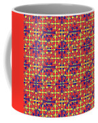 Azulejos Magic Pattern - 10 Coffee Mug