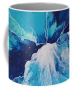 Azure Impulse  Coffee Mug