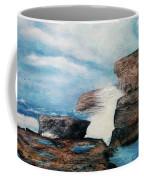 Azure Window - After Coffee Mug