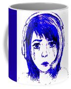 Azurite Coffee Mug