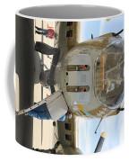 B-17 Front  Coffee Mug