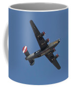 B-24j Liberator Wwii Fighter Coffee Mug