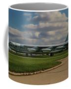 B-52 City Of Riverside Coffee Mug