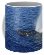B L O W Coffee Mug