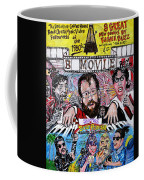 B Movie Coffee Mug