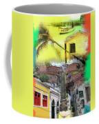 Recife Colors Coffee Mug