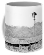 B/w032 Coffee Mug