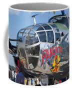 B25 Coffee Mug