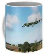 B52 Stratofortress Coffee Mug by Paul Gulliver