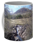 Ba Bridge, West Highlands, Scotland Coffee Mug