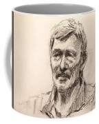 Bab Coffee Mug