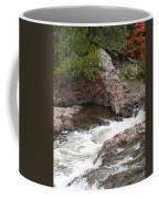 Babbling Coffee Mug