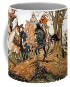 Babes In The Wood Coffee Mug