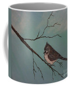 Baby Bird Coffee Mug