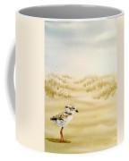 Baby Bird Coffee Mug