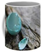 Baby Blue 3 Coffee Mug