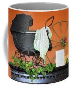 Baby Buggy Coffee Mug