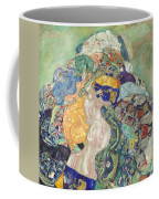 Baby (cradle) Coffee Mug