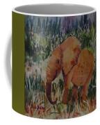 Baby Elly Coffee Mug