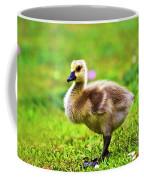 Baby Face Coffee Mug