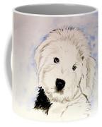 Baby Higgins Coffee Mug