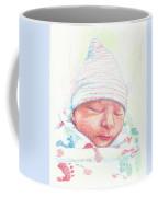 Baby James Coffee Mug