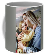 Baby Jesus Coffee Mug