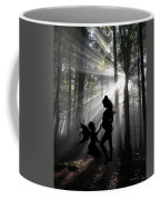Baby Magic 589 Coffee Mug