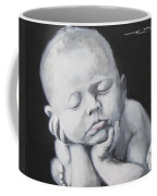 Baby Nap Coffee Mug