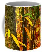 Baby Tree Foliage Coffee Mug