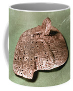 Babylonian Cuneiform Coffee Mug