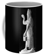 Babylonian God Of Healing, 5000 Bc Coffee Mug
