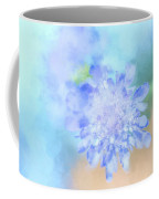 Baby's Breath Coffee Mug