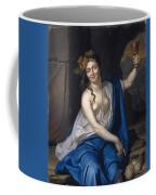 Bacchante Coffee Mug