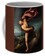Bacchus 1524 Coffee Mug
