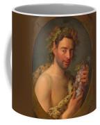 Bacchus Coffee Mug