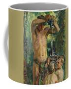 Baccus Coffee Mug