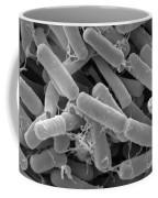 Bacillus Thuringiensis Bacteria Coffee Mug
